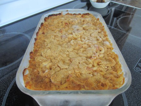 picture of casserole