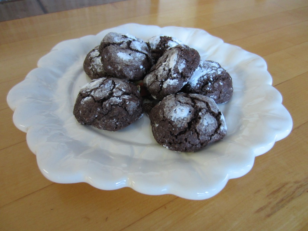 IMG_2454 SEEDY CHOCOLATE COOKIES Recipes